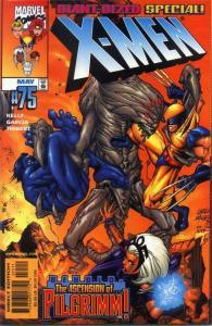 X-MEN (1991 MARVEL) #75 NM- AGSKE6