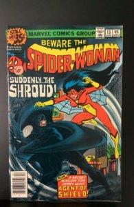 Spider-Woman #13 (1979)