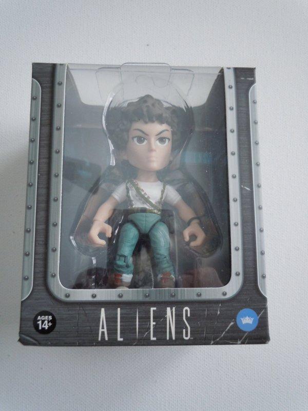 The Loyal Subjects Aliens Ripley Original Action Vinyl