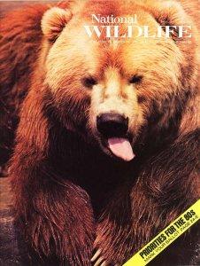 National Wildlife Magazine 1980