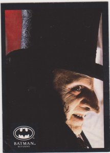 1992 O-Pee-Chee Batman Returns #B