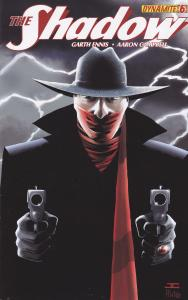 The Shadow #6