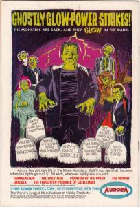 House of Mystery #180 (Feb-68) NM- High-Grade