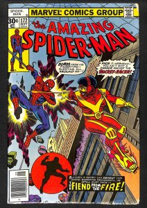 The Amazing Spider-Man #172 (1977)