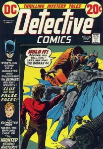 Detective Comics #430 FN; DC   save on shipping - details inside