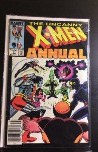 X-Men Annual #7 (1983)