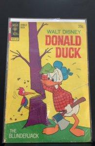 Donald Duck #151 (1973)