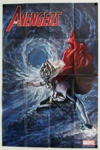 Avengers: Lady Thor Folded Promo Poster [P64] (36 x 24) - New!