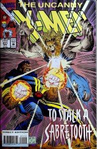 The Uncanny X-Men #311 (1994)