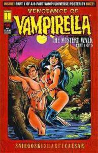 VENGEANCE OF VAMPIRELLA (1994 HARRIS) 14