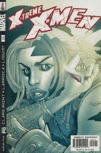 X-Treme X-Men #15 FN; Marvel | save on shipping - details inside