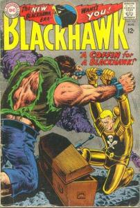 Blackhawk (1944 series) #235, VG+ (Stock photo)