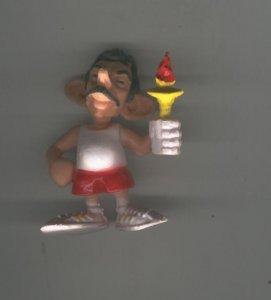 Muñeco de goma: Pascual Maragall