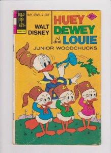 Gold Key! Walt Disney! Huey, Dewey, and Louie! Issue 142!
