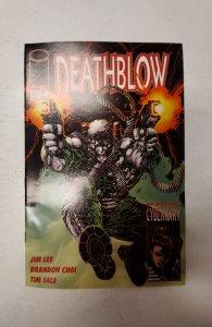 Deathblow #4 (1994) NM Wildstorm Comic Book J730