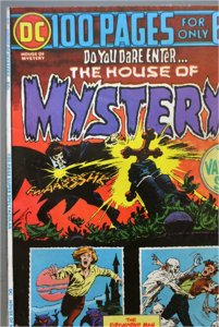House of Mystery  #228  (1951-1983 1st Series) VG/Better  Actual Photo