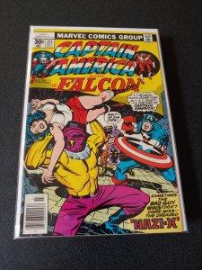Captain America #211 (1977)