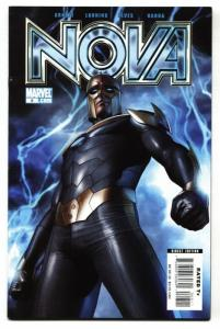 NOVA #8-2008-First appearance of COSMO-Marvel