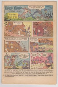 Beep Beep the Road Runner #13 (1969)