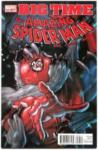 AMAZING SPIDER-MAN #652, VF/NM, Dan Slott, Marvel, 2011, more ASM in store