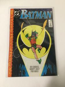 Batman 442 Vf Very Fine DC Comics