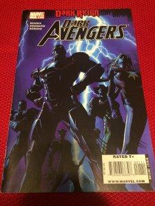 Dark Avengers #1 Marvel (2009) NM