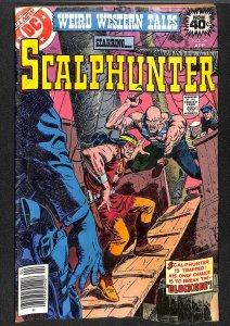 Weird Western Tales #54 (1979)