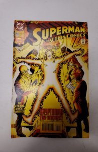 Action Comics #693 (1993) NM DC Comic Book J676