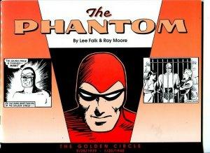 Phantom: The Golden Circle Dailies 9/25/1939-1/20/1940 Lee Falk