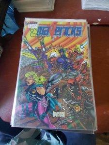 Mavericks #1 (1994)