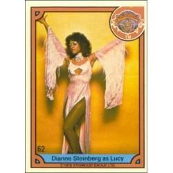 1978 Donruss Sgt. Pepper's DIANNE STEINBERG AS LUCY #62