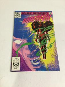 Daredevil 190 Vf/Nm Very Fine Near Mint Marvel Comics Bronze