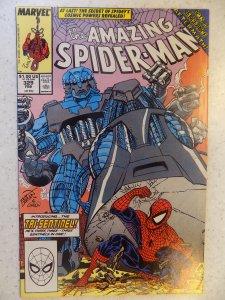 AMAZING SPIDER-MAN # 329