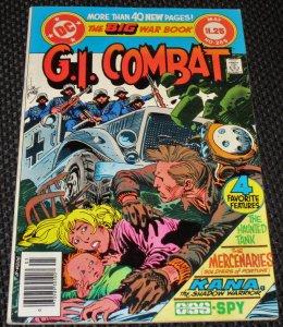 G.I. Combat #265 (1984)