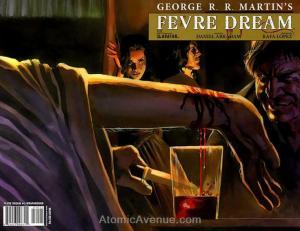 Fevre Dream #3A VF/NM; Avatar   save on shipping - details inside