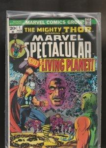 Marvel Spectacular #4