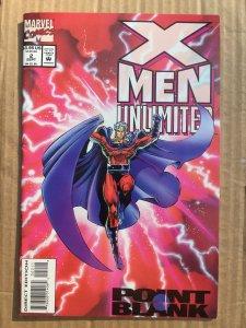 X-Men Unlimited #2 (1993)