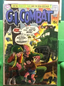G.I. Combat #143 1970
