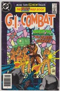G.I. Combat #277 (1985)
