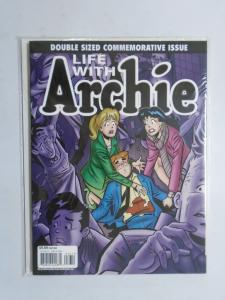 Life With Archie Double Sized Commemorative Issue #1NN, NM (2014)