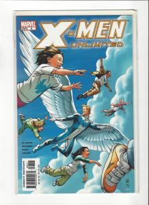 X-men Unlimited Vol 2 #8 Angel NM
