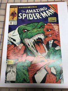 Amazing Spider-Man #313 McFarlane