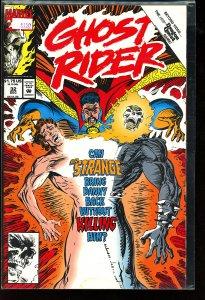 Ghost Rider #32 (1992)