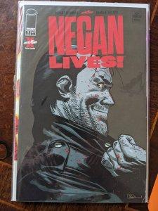 Negan Lives! #1 (2020)