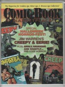 COMIC BOOK MARKETPLACE #73 VF/NM A01114