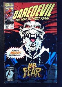 Daredevil #315 (1993)