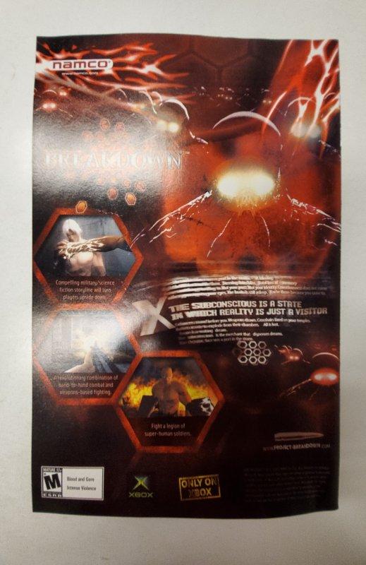 Supreme Power #9 (2004) NM Max Comic Book J667