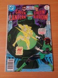 Green Lantern #97 ~ FINE - VERY FINE VF ~ (1977, DC Comics)