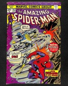 The Amazing Spider-Man #143 (1975)