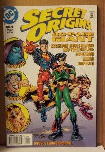 Secret Origins 80-Page Giant #1 (1998)